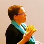 Vortrag Katharina Seiser am Foodcamp Vienna 2013