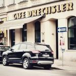Ford Kuga Titanium Test by Christoph Cecerle Social Media Agentur Wien Österreich